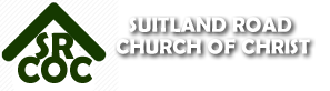 Suitland Road Church of Christ